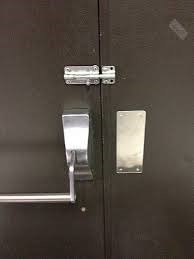 Approved Door Hardware For Commercial Buildings Amador