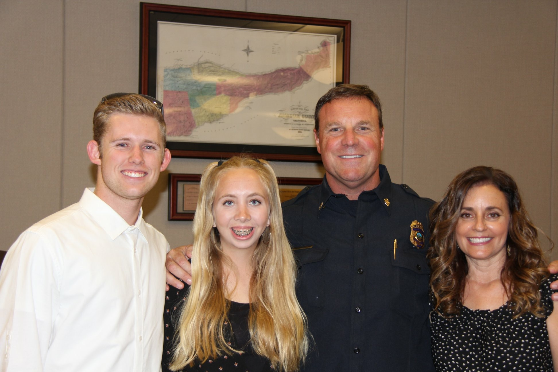 Fire Chief – Amador Fire Protection District